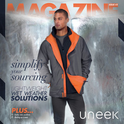 50 River Collective Uneek Magazine issue