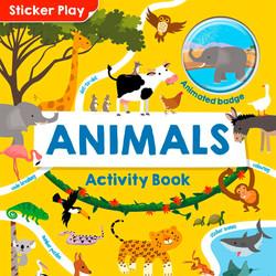 78 Dynamo Sticker Play ANIMALS_THUMB