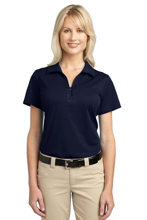 Ladies' Port Authority Tech Pique Polo (INT)