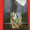 Thumbnail: Schafgarbeblätter luftgetrocknet