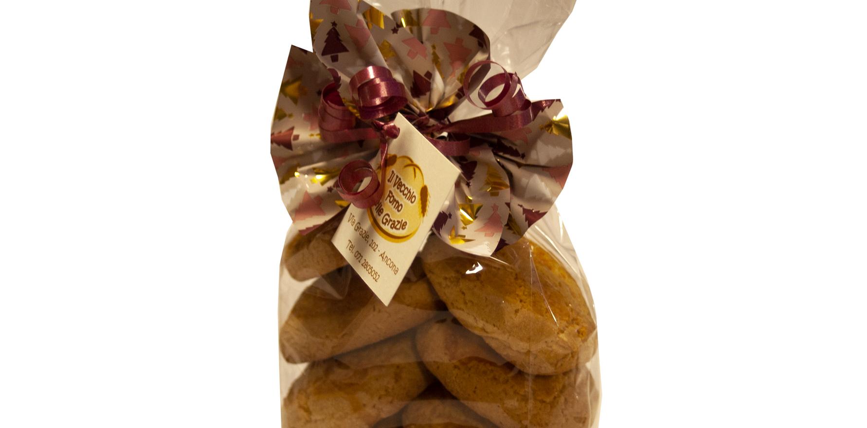 Biscotti - Vecchio forno delle Grazie