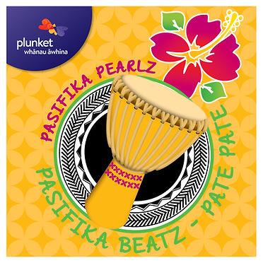 OFFICIAL Plunket Pasifika Beatz logo 202