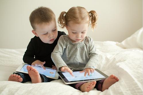 "Digital eBook - ""Te Waiata Koa / The Happy Song"""