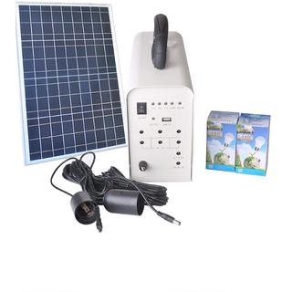 Solar Generator Power System