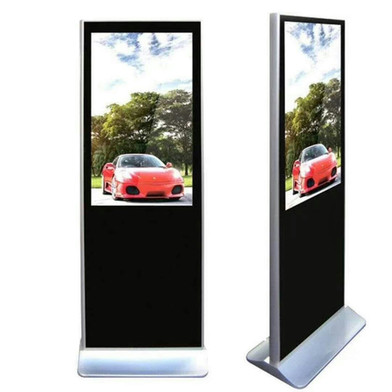 LCD Standee