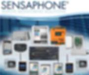Sensaphone system