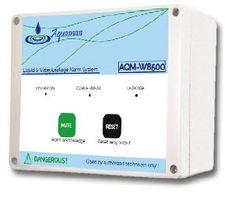 Liquid and Water Leakage Alarm System