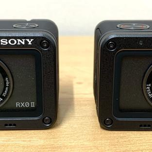 3D解析に使っているカメラ