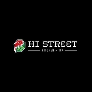 Hi Street Kitchen + Tap