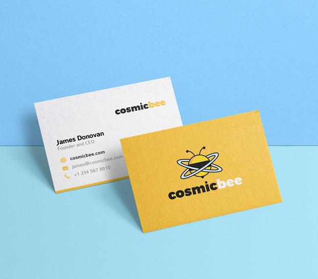 Cosmicbee