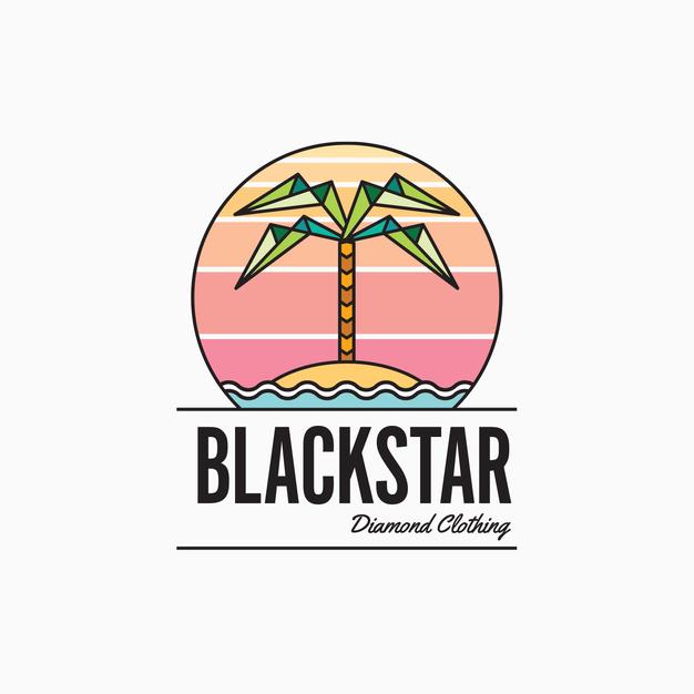 Blackstar Diamond Clothing