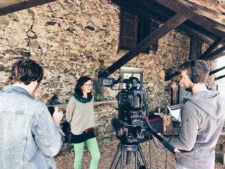 Produktion der Preisträgerfilme startet