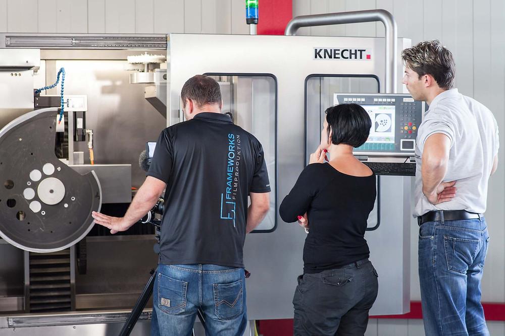 Knecht Machinenbau