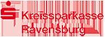 Logo Kreissparkasse Ravensburg