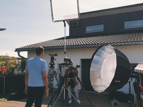 enerquinn setzt auf Filme zur Kundenansprache
