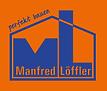 Logo Manfred Löffler