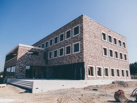 Neuer Partner: Bauunternehmen Löffler