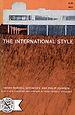International Style MoMA フィリップ・ジョンソン インターナショナルスタイル ミッドセンチュリーハウス