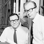 William Krisel and Dan Palmer ウィリアム・クライセル ダン・パーマー バタフライルーフ アレキサンダー パームスプリングス ミッドセンチュリーハウス