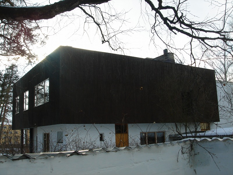 アアルトハウス