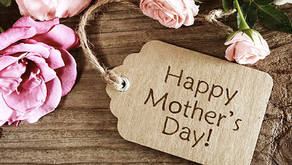 Mom {A Mother's Day Poem}