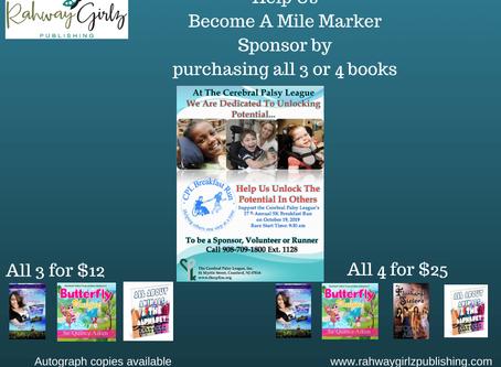 Fundraiser for Cerebral Palsy