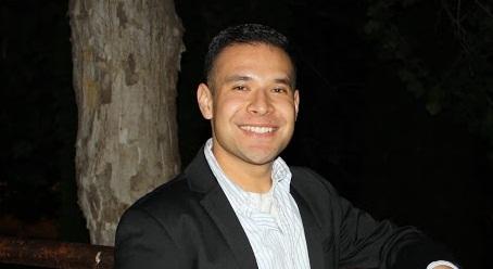 Marco Santoyo | Social Media