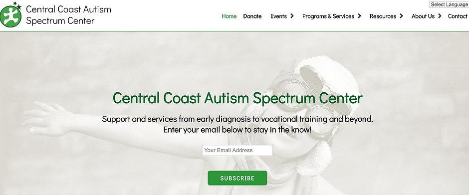 Central Coast Autism Spectrum Center.JPG