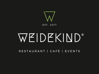 Weidekind's Magic Dinner am 01.06.18