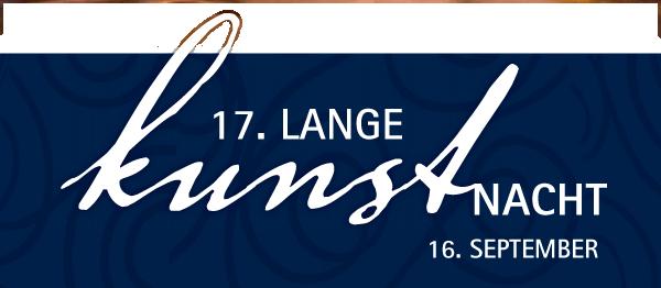 17. Lange Landsberger Kunstnacht mit Louis von Eckstein