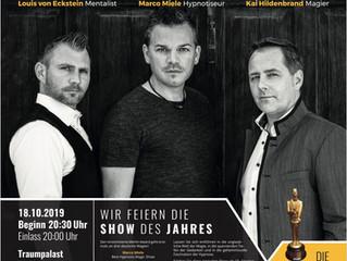 Merlin Award 2019