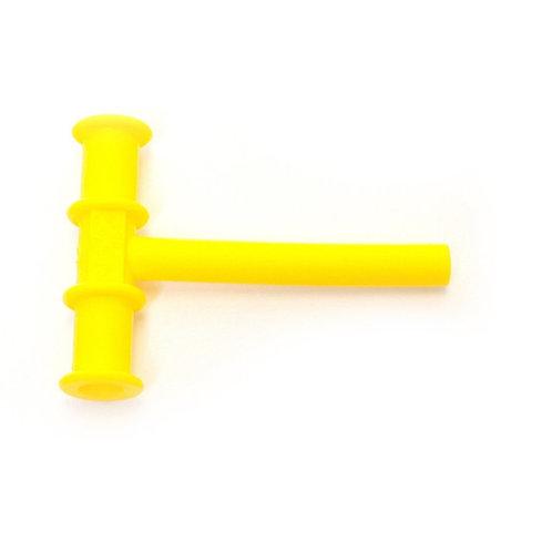 T型牙膠(黃色)
