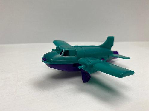 飛機吹氣笛