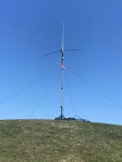 440 Arrow J-Pole