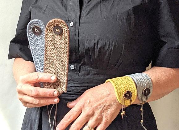 Loveline Wrist Wrap
