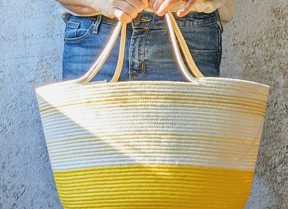 A Little Bit of Sunshine Tote Bag