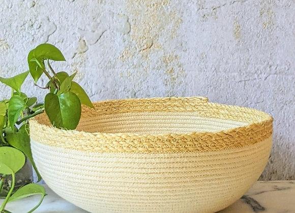 Cassia bowl