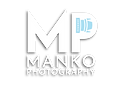 Manko Photography Logo
