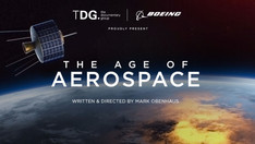 "Season Two of ""The Age of Aerospace"" Airing Now!"