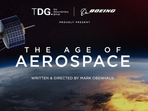 """Season Two of """"The Age of Aerospace"""" Airing Now!"""