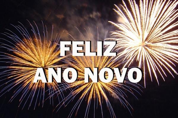 Ano novo vida nova!!!!