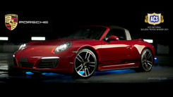 Porsche - 'Accomplishments' - ACS National Golden Tripod Award and QLD Gold Award