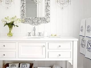 11 DIY Unconventional Bathroom Vanities
