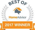 home advisor 2017 winner