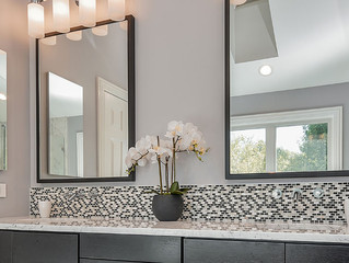 9 Bathroom Design Trends for 2017