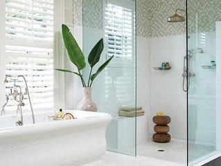 Beautiful Walk-In Shower Designs