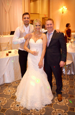 2017.06.11 - Moniga & Eugene Wedding DJ MAJK Chicago