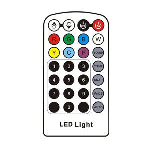 SMART Remote Control replacement (included with Smart 2 and Smart 2 MINI lights)