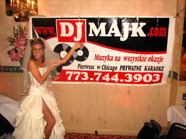 DjMajk Polish American DJ Chicago Wedding Polsko Amerykanski DJ na wesele (95).j