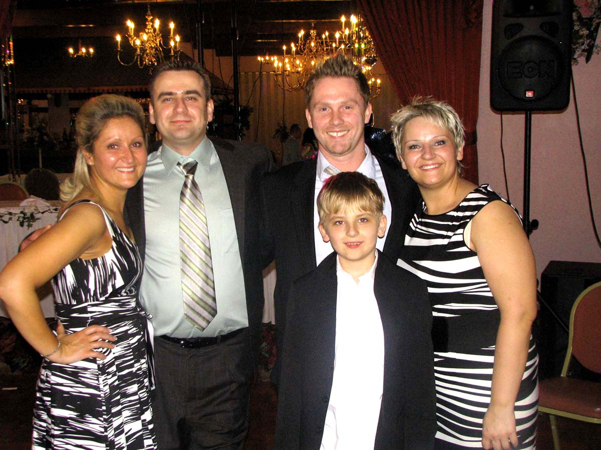 DjMajk Polish American DJ Chicago Wedding Polsko Amerykanski DJ na wesele (15).J